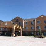 Foto de Best Western Marlin Inn & Suites