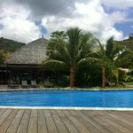 Photo of Hotel Tieti Poindimie
