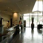 Reception | Hotel Alvalade | Angola