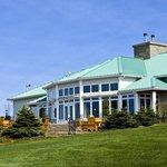 Fox Harb'r Resort Clubhouse