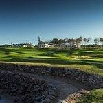 Fox Harb'r Golf Course 16th hole