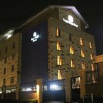 The BEST WESTERN PLUS Lagos Ikeja