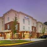 Welcome to the Candlewood Suites Alexnadria Ft Belvoir