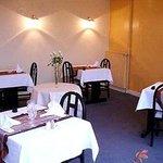 Aire de la Baie - Hotel Restaurant