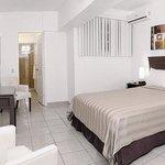 Room - Loft Suite