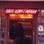 Photo of Keyf-i Mekan Cafe And Restaurant