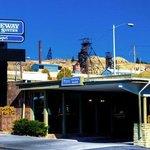 Rodeway Inn & Suites Capri