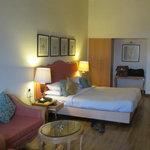 Spaciouse Room
