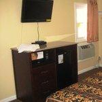 Red Carpet Inn Wrightstown NJ, 2 DNS