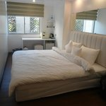 small room but clean and comfortable 3
