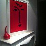 туалет в отеле)))