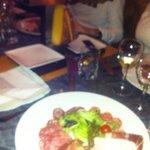 Raclette brezanne ( 200gr de from par personne)