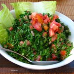 Our Tabouleh