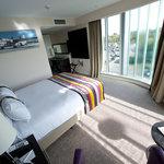 King Executive Bedroom