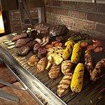 Parrilla - open grill