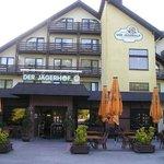 hotel der jagerhof