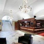Photo de Grand Hotel Alingsas