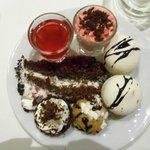 Dessert Buffet!!!!!!!!!!!!