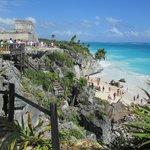 Tulum - Fantastic Mayan Ruins