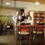 Corchos Bistro y Boutique de vinos Foto