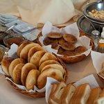 Breakfast - Homemade Breads