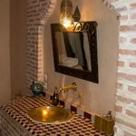 Bahia Suite Bathroom