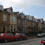 Pilrig street