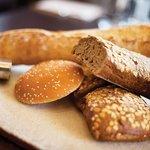 Du bon pain pour les Petits-déjeuners