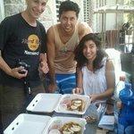 Israely Breakfast