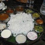 Photo de Hotel Gnanam