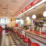 Ed's Easy Diner Swindon
