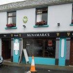 McNamara's Bar