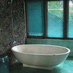 Intereting bath
