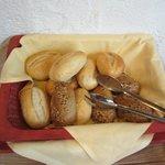 breakfast - broetchen