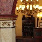 Lobby-Front Desk