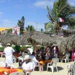 Sur la plage rencontre de bon endroit bon drink