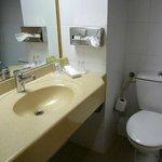 Montefiore Bathroom