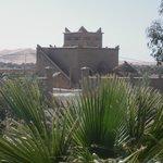 Esterno dell'Hotel Dar Tafouyte