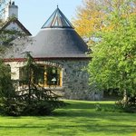 Errichel Roundhouse