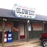 Old West Cafe #4