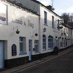 The Lamb & Flag, Batt's Lane, Ottery St Mary