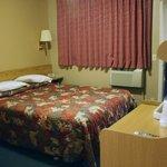 Mt Whitney room