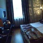 foto della camera standard