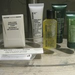 Peter Roth toiletries
