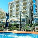 Hotel Astoria Foto