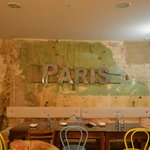 Interior O Paris