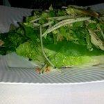 Gem Lettuce Salad
