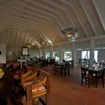 Sugar Reef Bar & Restaurant at the Beach House