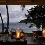 Seaside Dining at Sugar Reef Bar & Restaurant
