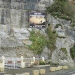 Gruta de La Cave